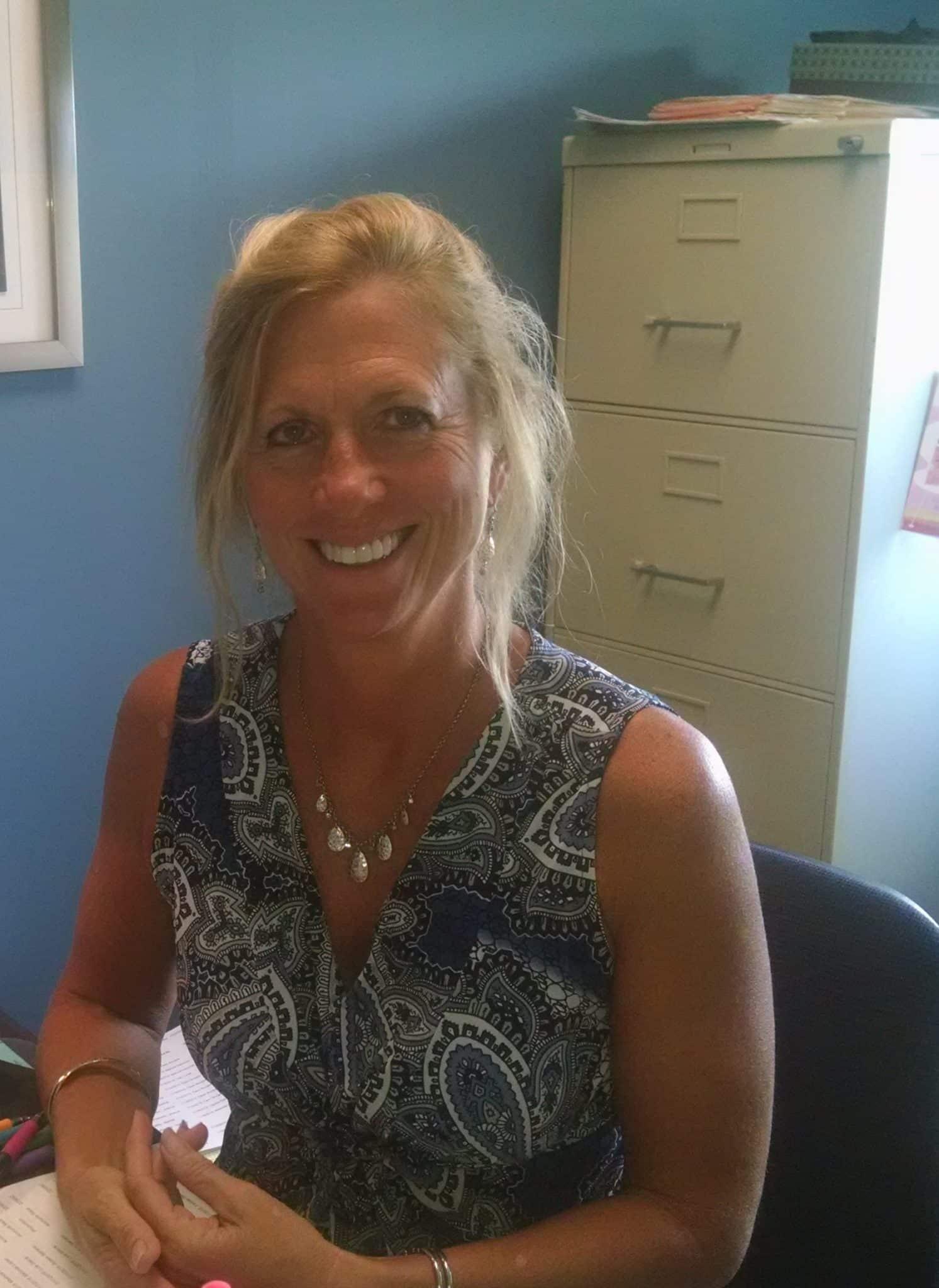 Kathy Benn