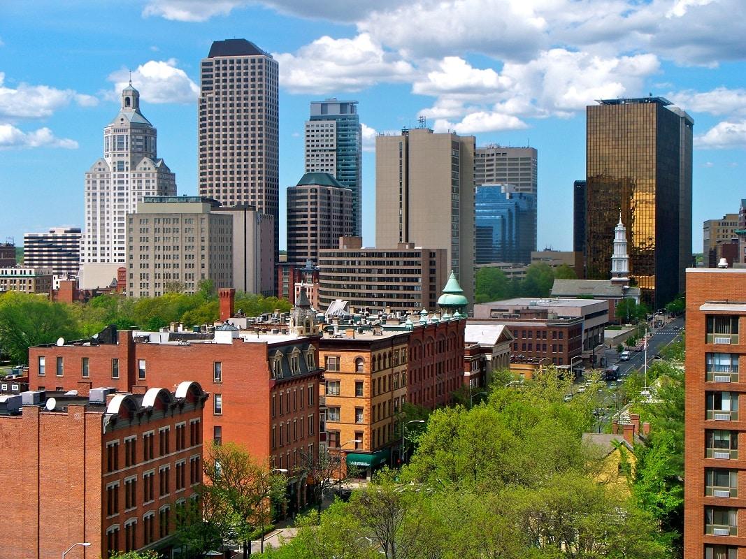 Hartford County Bail Bonds - Call 860-247-2245 - Hartford CT