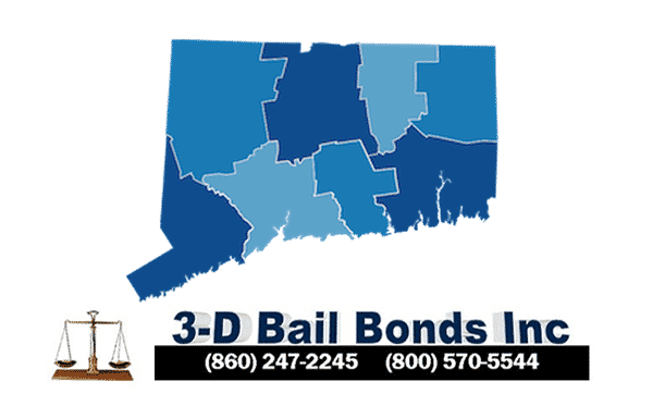 Bail Bondsmen in every CT Town
