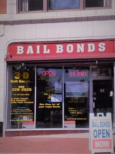 what is bail/bond forfeiture, bail bond hearing, bailbond, bail bonds questions answered