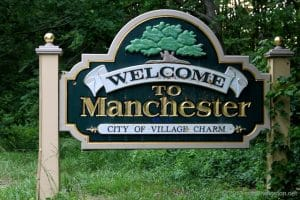 manchester motor vehicle theft crimes