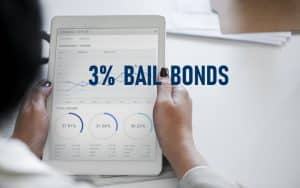 3 percent bail bonds in CT