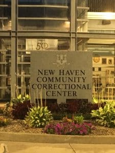 New haven jail