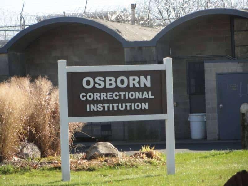 osborn correctional bail bonds, bail bondsmen osborn jail, localbail bonds service at correctional in osborn ct