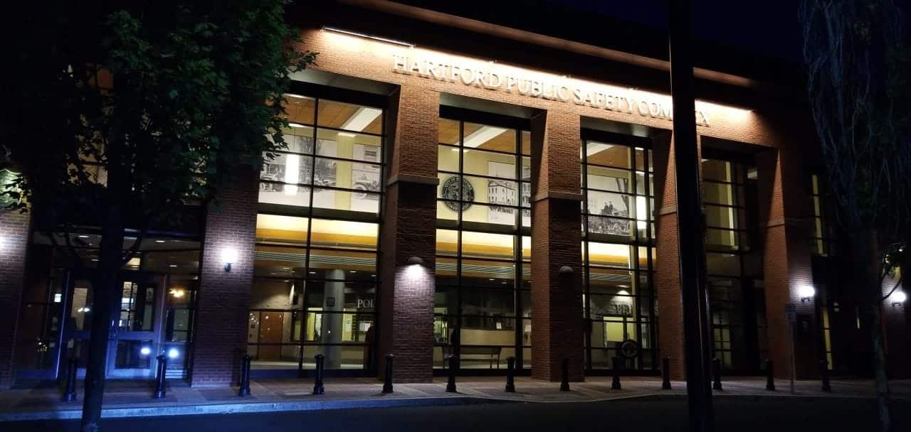 hartford police bail bonds, how to post a bail bond in Hartford