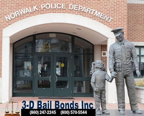 bail bondsman norwalk, bail bonds service, fastest bail bonds, bondsman near norwlak