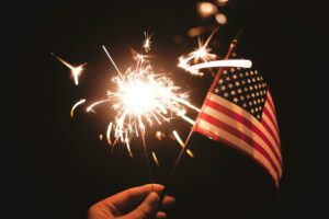 July 4th fireworks, july 4th bail bonds, independence day, fireworks in connecticut are illegal,