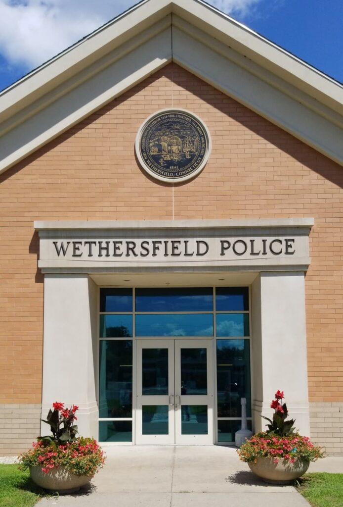 bail bondsman wetherfield police