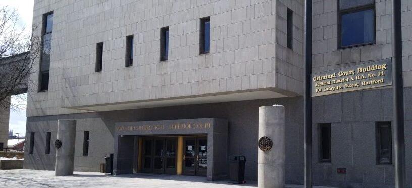 Hartford superior courthouse ga14
