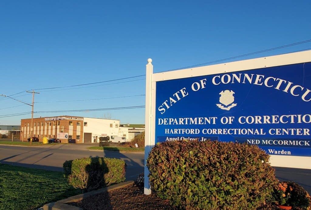 hartford correctional center bail bonds service in Hartford CT