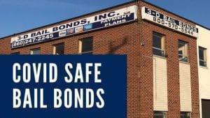 covid safe bail bonds