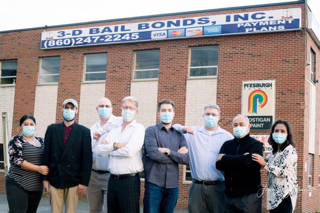 bail bonds Connecticut bondsmen
