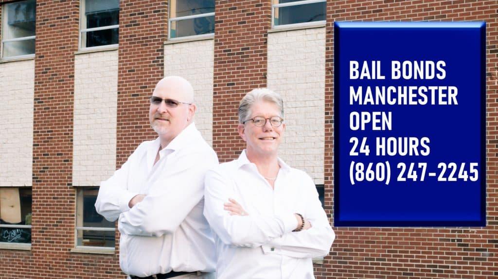 bail bonds manchester ct