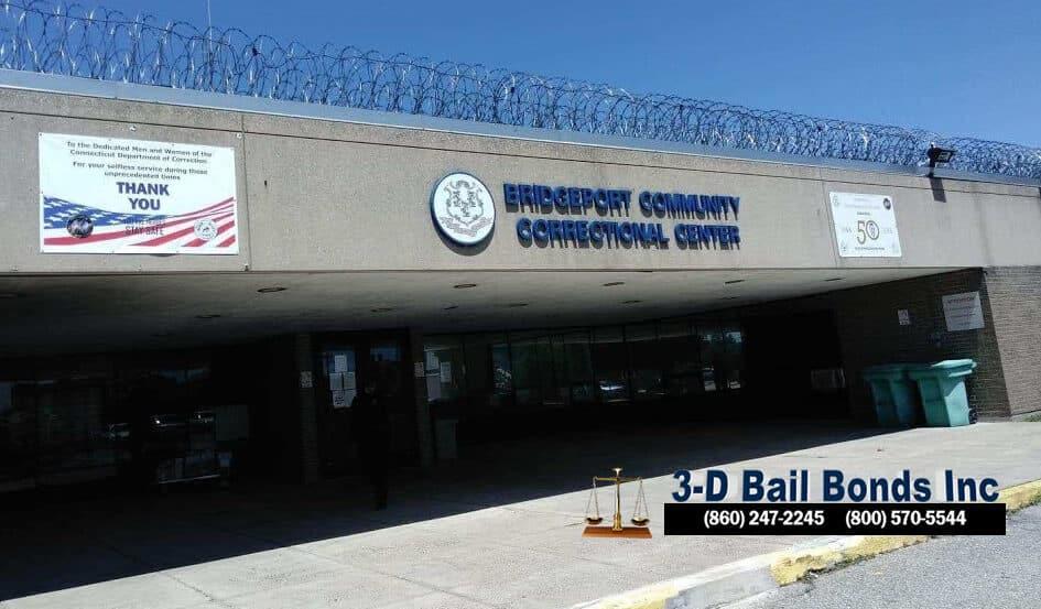 bail bonds bridgeport correctional center