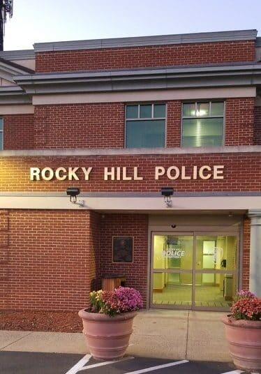 bail bonds rocky hill ct