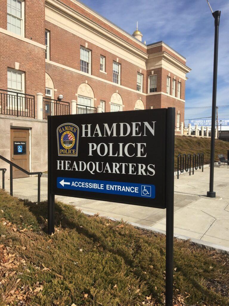 crime in hamden is rising
