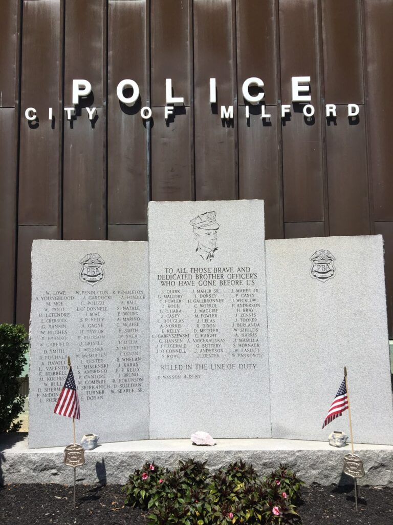 milford bail bonds, find a milford bondsman, milford police milford bail bonds with payment plans