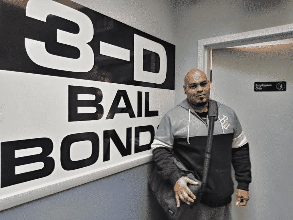 bail bonds willimantic