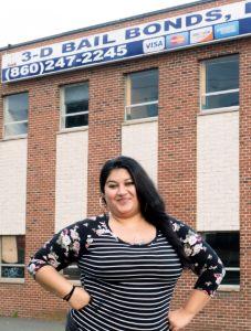 Monica hernandez new britain office