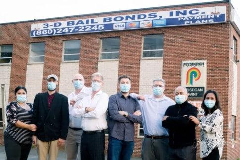 bail bonds Connecticut bondsmen